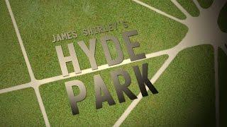 James Shirley's Hyde Park