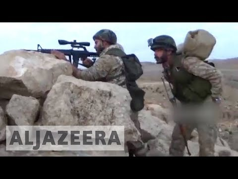 Lebanon: Hezbollah says it is close to driving out Jabhat Fatah al-Sham from Arsal