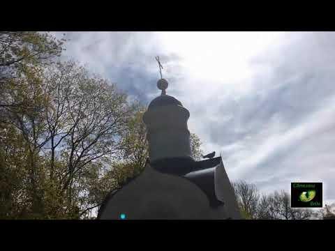 #МОЩНАЯ #ЧИСТКА #СМОЛЕНСКОЕ #КЛАДБИЩЕ #ЧАСОВНЯ #КСЕНИИ #ПЕТЕРБУРГСКОЙ #СПБ