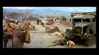 Gloria Morti - Chaos Archetype (war scenes comp.)