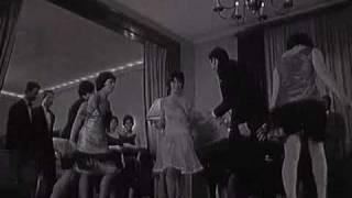 05 Serbian film Branislav Nusic Dr (1962) Charleston