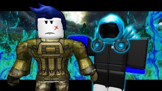 THE BLUE GUEST SAVES THE LAST GUEST! (A Roblox Story)