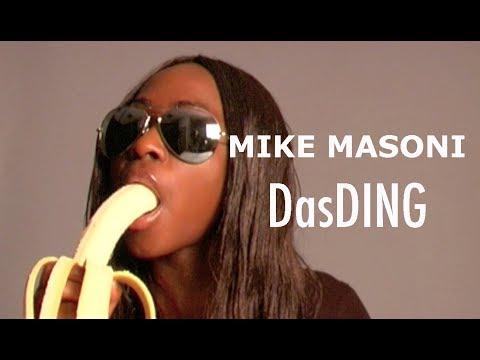MIKE MASONI - DasDing (Official Music Video)