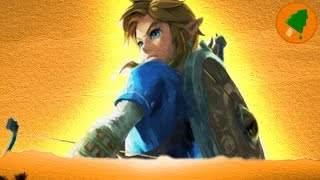Breath of the Wild (The Legend of Zelda): The Story You Never Knew