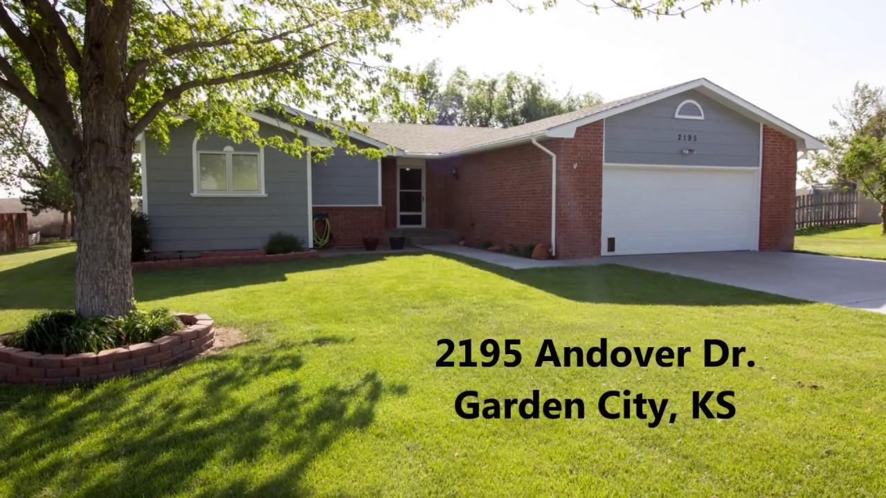 2195 Andover Dr Garden City Ks Shanna Jagels Coldwell Banker The Real Estate Shoppe Inc