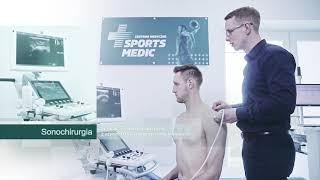 SportsMedic - nowoczesne centrum medyczne we Wrocławiu