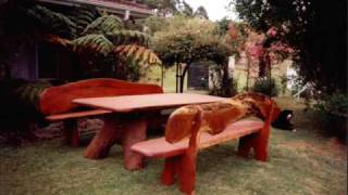 Steve Wright Furniture... Real Furniture Made From Real Wood
