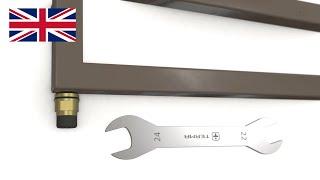 KTX Heating Element Installation