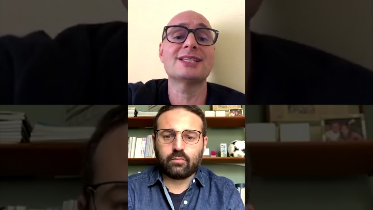 GQ in diretta Instagram con Gianluca Gazzoli   GQ TELEFONO CASA
