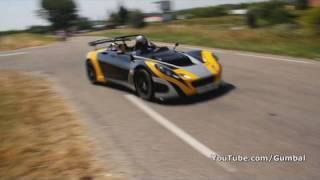 Lotus 2 Eleven (2008) Videos