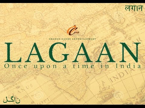 The Remake of Lagaan