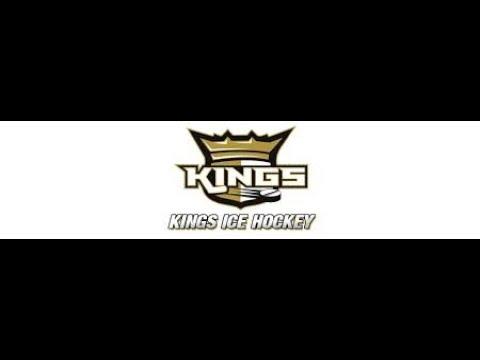 Hatfield Ice Hawks vs   Exton Kings 09 09 2017