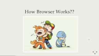 How Browsers Work (in 4 min)