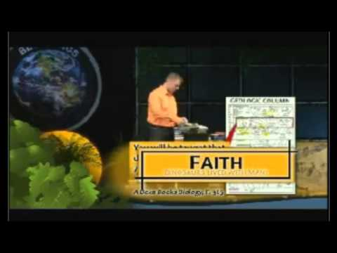 5th Eric Hovind Commentary
