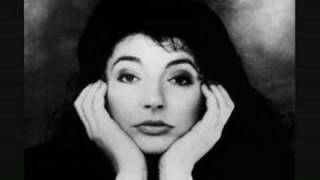 Watch Kate Bush Never Be Mine video