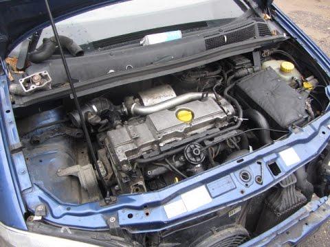 Переделка термостата Opel Zafira 2.0 DTI. Готовим авто к зиме. Результат в конце видео