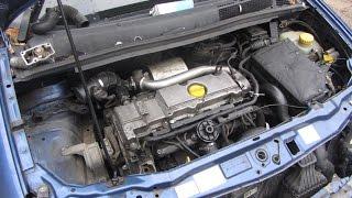 Переделка термостата Opel Zafira 2.0 DTI. Готовим авто к зиме. Результат в конце видео(Переделываем термостат к зиме на Opel Zafira 2.0 DTI. Способ действительно работает. Греется очень быстро, почти..., 2016-12-08T21:13:08.000Z)