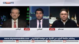 اتفاق على وقف إطلاق نار شامل في سوريا