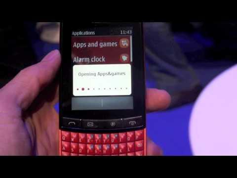 Tinhte.vn - Trên tay Nokia Asha 303