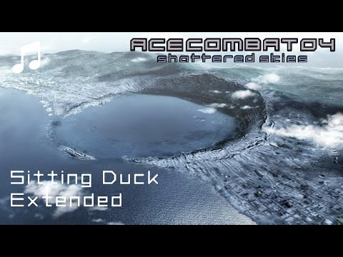 Sitting Duck  Ace Combat 4 OST Extended