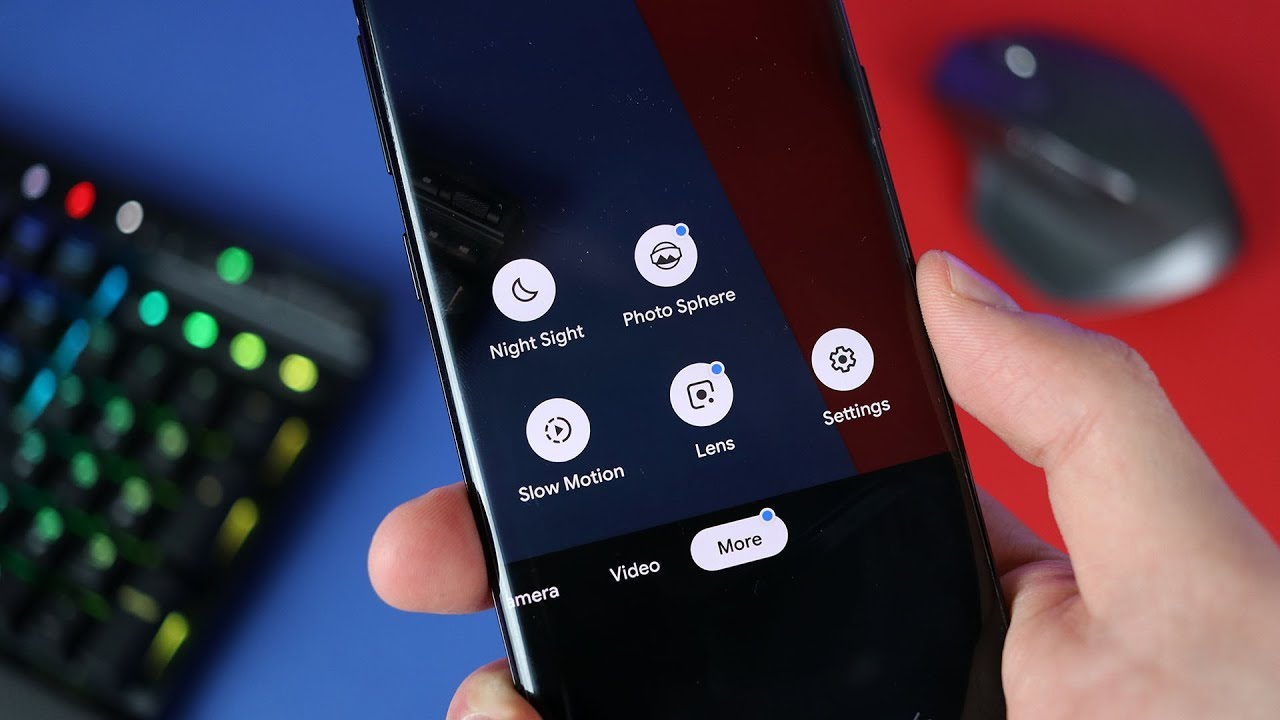 Google Camera with Night Sight APK for Samsung Galaxy Phones (Download &  Install)