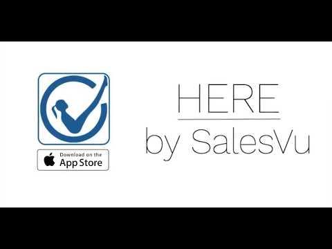 Here by SalesVu 2.1