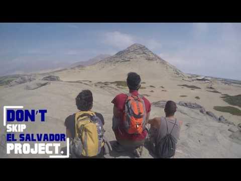 """Ep.6 """"Entre Montañas, Ríos, y Desiertos"""" (Ecuador y Perú) - Don't Skip El Salvador"""