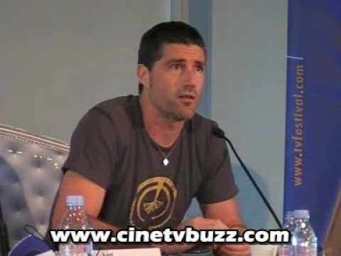 интервью фестиваль кино
