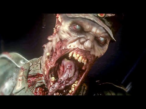Thumbnail: CALL OF DUTY: WWII Zombies Reveal Trailer (2017)