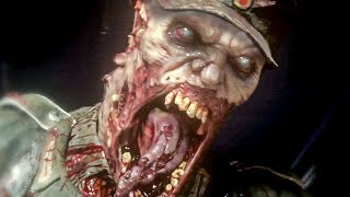 CALL OF DUTY: WWII Zombies Reveal Trailer (2017)