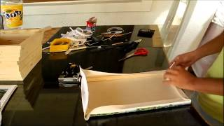 Kdru - Atelier de print si inramare - Tablou canvas