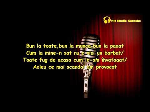 Nicolae Guta - Gigolo Karaoke