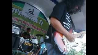 DIGO DZ Di HARI JADI BPK Oi SUBANG 16 DESEMBER 2012