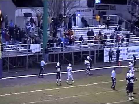 Ryan Murphy #6- Junior Highlights 2010