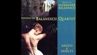 Alexander Balanescu / Balanescu Quartet - William Summoned