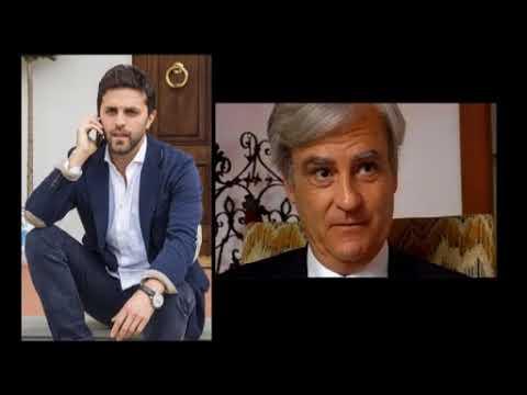 Marco Zanni Antonio Maria Rinaldi RPL -  Sapelli - Lega M5s - B - 15/05/2018