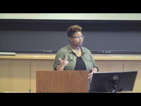 Kishonna L. Gray: Examining Black Feminism in the Digital Era