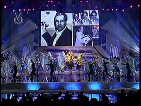 Migbelis Castellanos se coronó Miss Venezuela 2013 en el Poliedro de Caracas