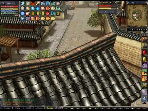 Meilimso2017 - Test War (Beijing) / Private Server Mo Siang Online