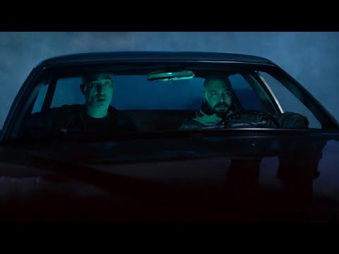 Patron & Sagopa Kajmer - Siyah (Official Video)