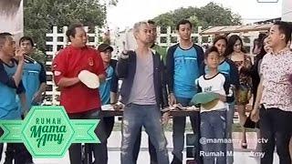 Raffi Ahmad, Gigi dan Dewi Perssik Ngobrolin Penyanyi Dangdut  - Rumah Mama Amy (10/1)