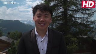 A minute with... George Li