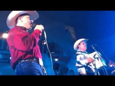 The Reunion - Emilio Navaira, Raulito, David Lee Garza Video 3 in Angleton TX 2012