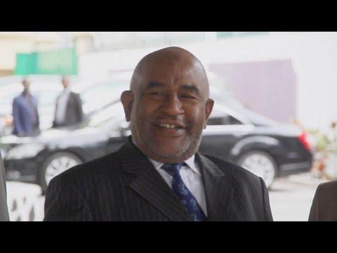 Comoros veering towards dictatorship?