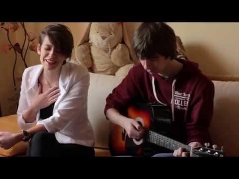 Nebun de alb- Emeric Imre (cover Raluca&Marius)