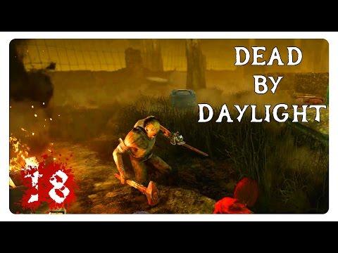 Dead by Daylight #18 - Endstation, Jukehause^^ [GER|DE]