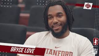 Stanford Football: NFL Draft | Bryce Love