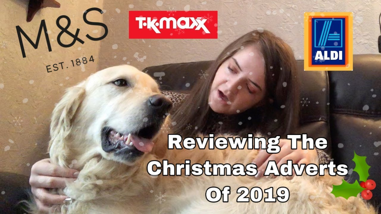 Reviewing The Christmas Adverts Of 2019