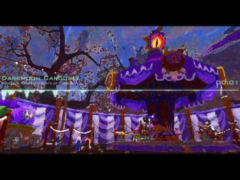 Карусель ярмарки Новолуния (Pandaria Music: Darkmoon Carousel)