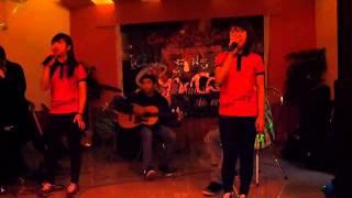 Giọt Sương - CLB guitar ĐHY Huế